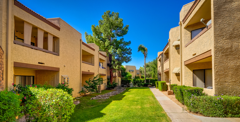 Papago Ridge Condos