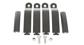 SPC4 Pipe Clamps   Rhino-Rack