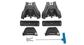 2500 Leg Kit - #RLKVAH | Rhino-Rack