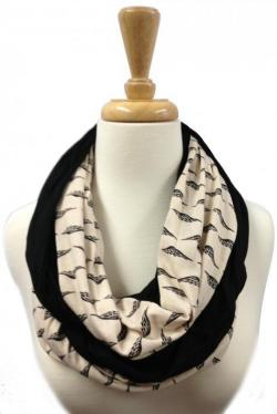 Take Flight Scarf