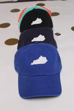 Home Sweet Home Embroidered Cap