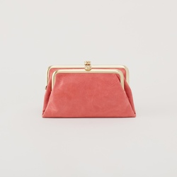 HOBO - Suzette Wallet (Coral)