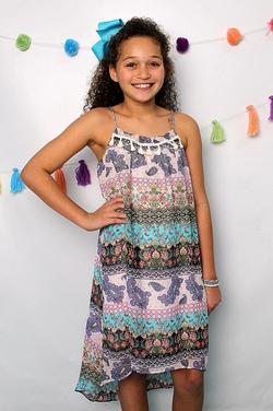 Layne Dress by Truly Me