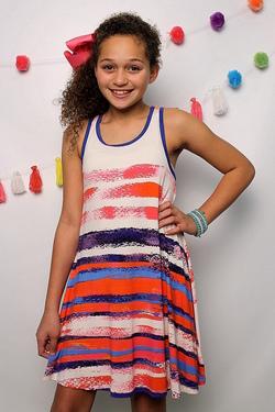 Kady Dress by Truly Me