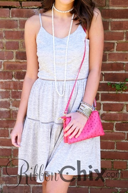 Take on the Day Dress