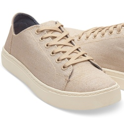 TOMS Natural Yarn Dye Lenox Sneakers