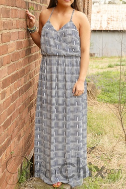 Glow Your Own Way Maxi