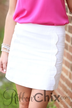 Sweetly Dreaming Skirt