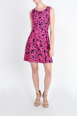Strive to Flourish Dress