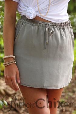 Quinton Skirt