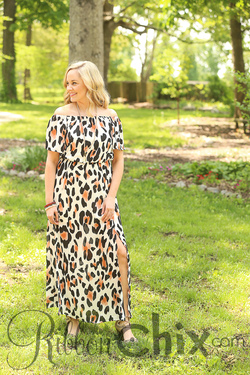 Garden of Bliss Dress
