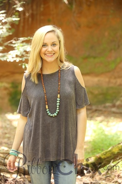 Sit Back and Relax Tunic