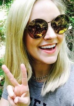 TOMS Blythe Bronze Sunglasses