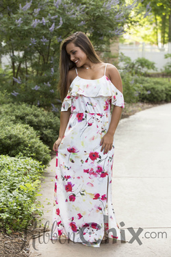 Everly ~ Most Admired Maxi