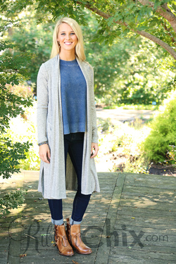Perfect Compliment Cardigan