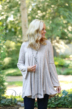 Envisions of Love Tunic