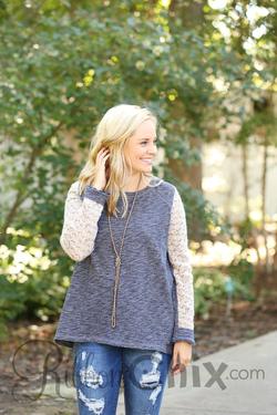 Weekender Sweater