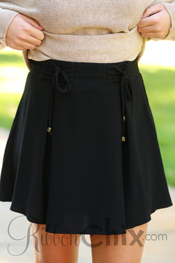 Everly ~ Classic Attraction Skirt