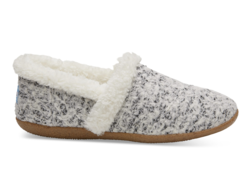 TOMS ~ Birch Woman's House Slippers