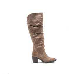 Suede Tobin Boot