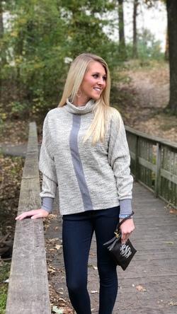 Utmost Favorite Sweater