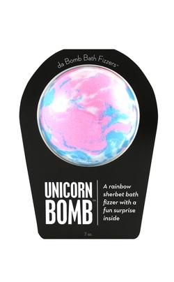 Bath Bomb ~ Unicorn