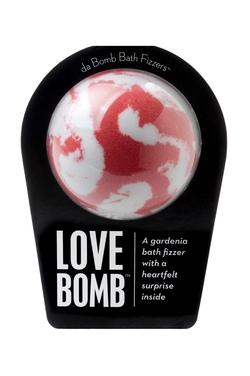 Bath Bomb ~ Love