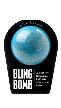 Bath Bomb ~ Bling