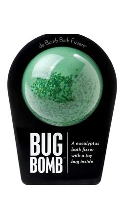 Bath Bomb ~ Bug