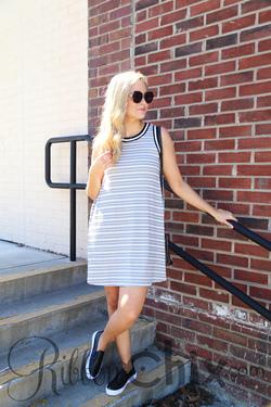 Simply Said Dress