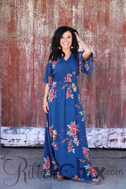 Promised Perfection Maxi