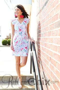 Love This Feeling Dress