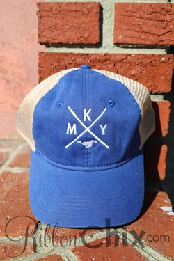 Chix Exclusive ~ My Hometown Compass Hat
