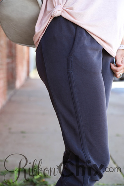 Free People ~ Back Into It Jogger Pant