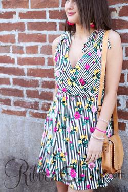 Everly ~ On Impulse Dress