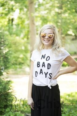 No Bad Days Tee