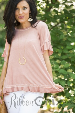 Instant Inspirations Top