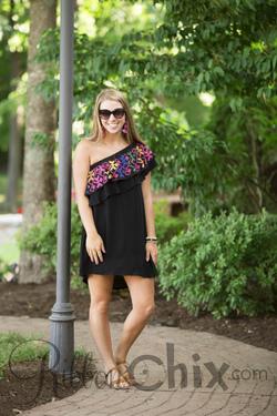 Bright Notion Tunic/Dress