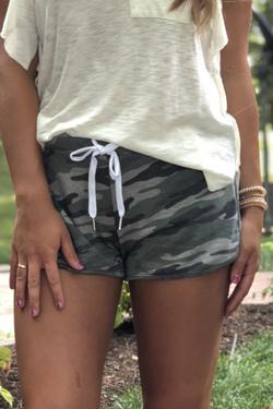 At Ease Shorts