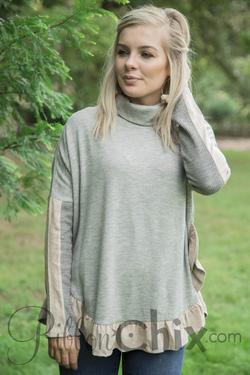 Fun Fashion Sweater