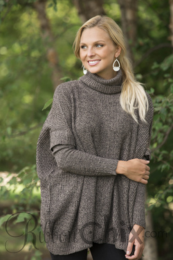 Make Things Comfortable Sweater