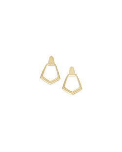 Kendra Scott ~ Paxton Earring (Gold)