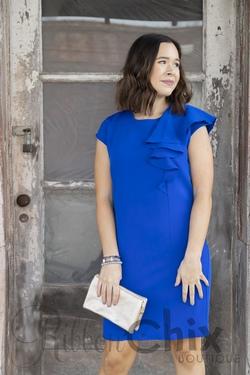 Jade ~ Preppy Affair Dress