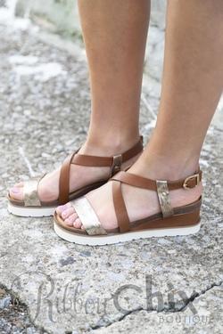 Diba Good Timing Sandals