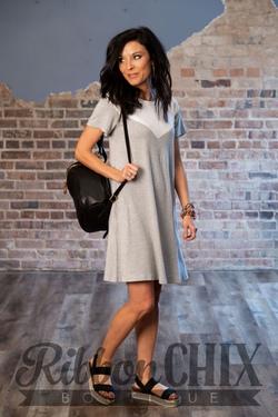Chic & Stylish Dress