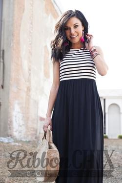 In A Daydream Maxi Dress