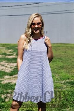 Make It Simple Dress