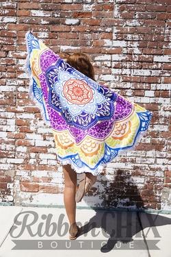 My Favorite Towel in Dream Weaver