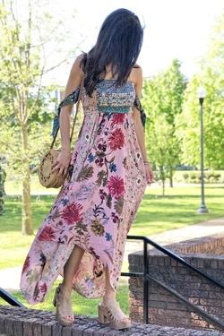 I Want It All Dress