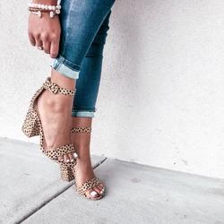 Make Things Easy Heels **PRE-ORDER**